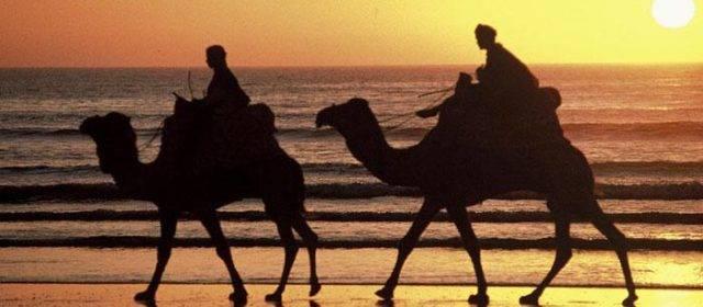 Марокко: имперское очарование древних городов