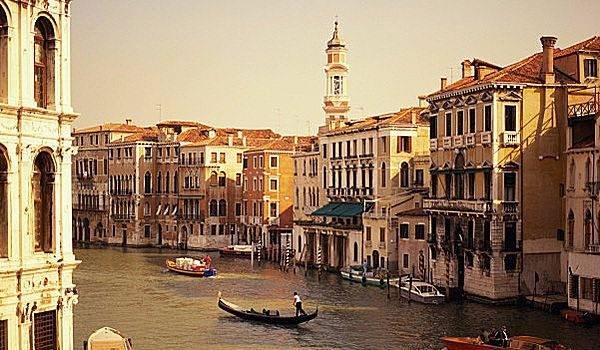 Италия упрощает выдачу виз российским туристам