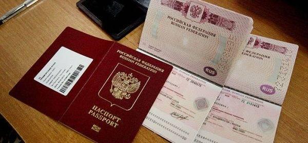 Украина вводит визовый режим для россиян и выходит из СНГ