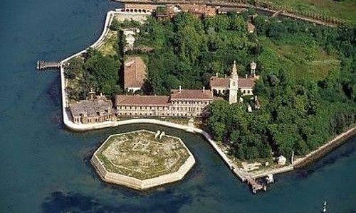 На чумном острове построят роскошный отель