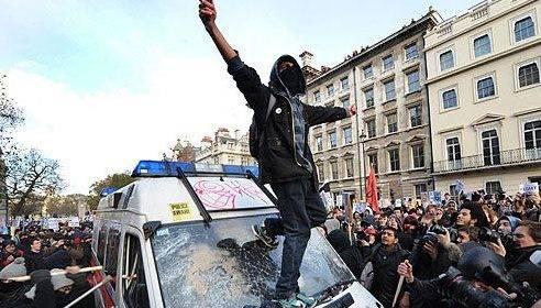 В Каире во время студенческих протестов задержан студент из России