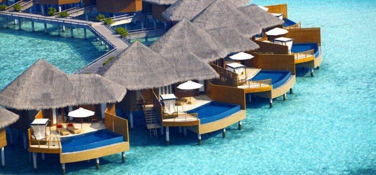 Baros Maldives – для тех, кто в «интересном положении»