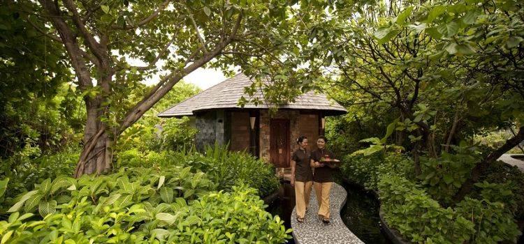 The Sun Siyam Irufushi Maldives начинает рекламную компанию «Я заслуживаю бесплатный отпуск на Мальдивах!»