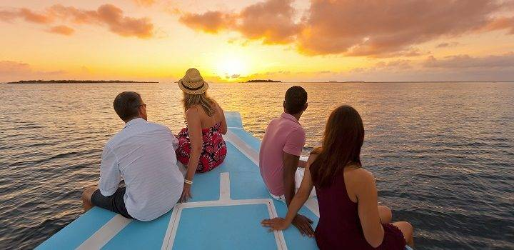 Экскурсии в Kurumba Maldives