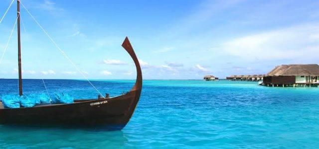 Утренний круиз в Velassaru Maldives