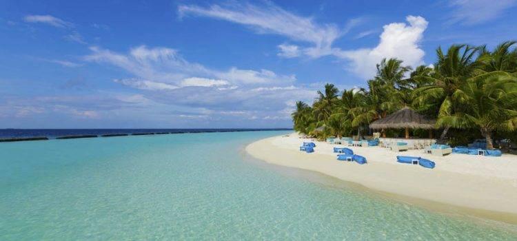 Уникальные Йога сессии в Kurumba Maldives