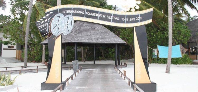 Роскошный курорт The Sun Siyam Iru Fushi Maldives принял международный кинофестиваль «По экватору»