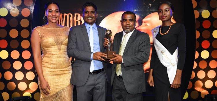 Мальдивы получили престижные награды на World Travel Awards