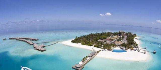 Все 33 удовольствия в Velassaru Maldives