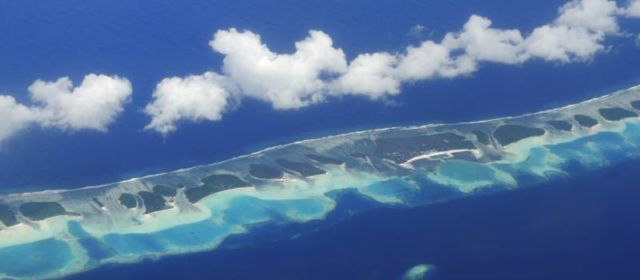 Увеличение туристического потока на Мальдивы на 4,7%