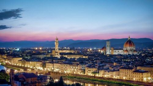 Где поесть во Флоренции