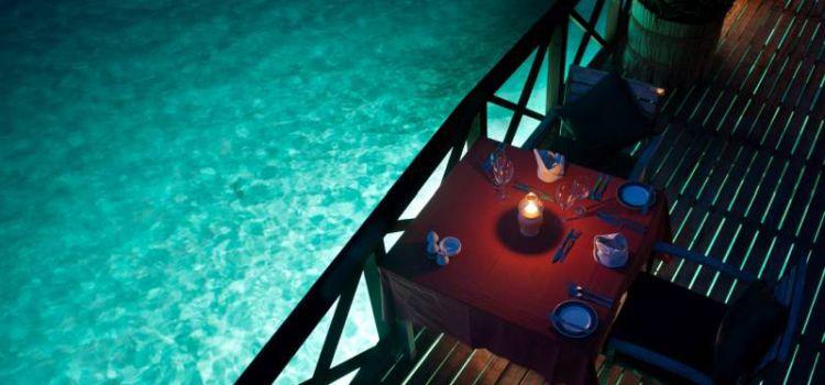 Отель Sun Aqua Vilu Reef был номинирован на награду