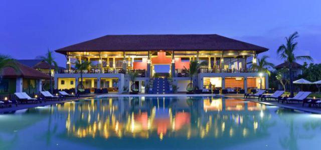 День св. Валентина – весь февраль в отеле Sun Aqua Pasikudah, SriLanka