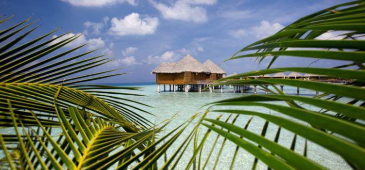 Обновление клятв на курорте Baros Maldives