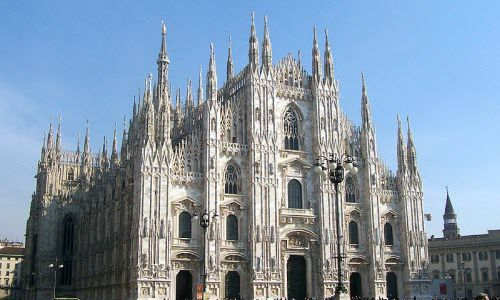 Милан: что посмотреть за 1 день