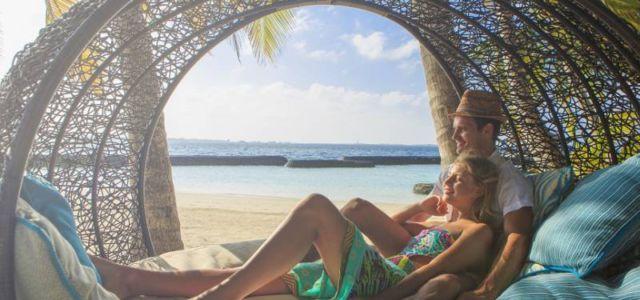 Медовый месяц в Kurumba Maldives