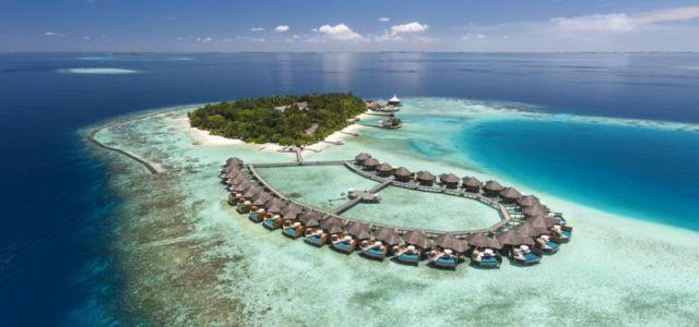 Подводные прогулки с морскими биологами курорта Baros Maldives