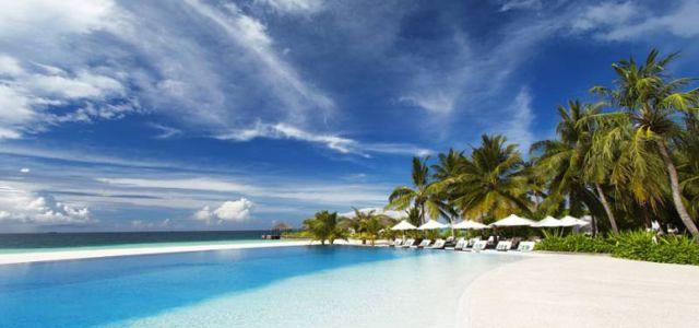 Living Галерея в Velassaru Maldives