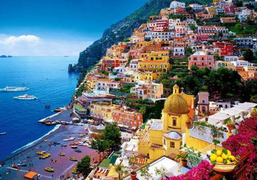 Культура Италии от А до Я