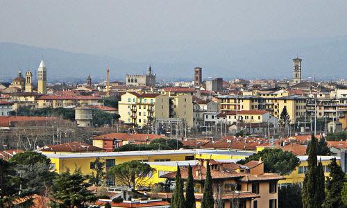 Гид по Италии: путешествуем по провинции Прато