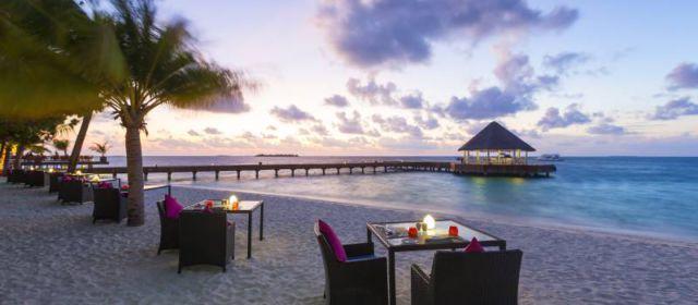 Отели Sun Siyam Resorts получили престижные награды!