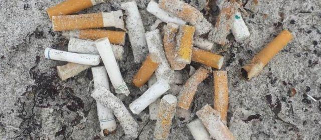 На 20 пляжах Таиланда с 1 ноября запретят курение