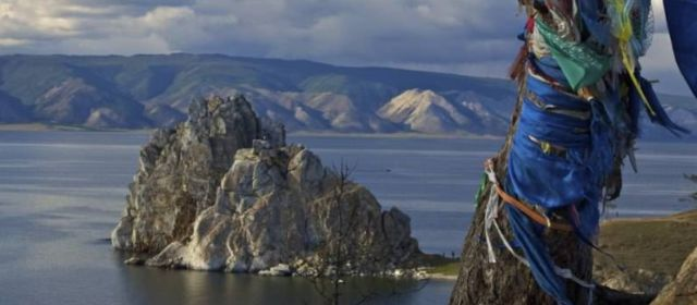 Священный мыс нао. Ольхон наБайкале закроют для туристов, оставив три смотровые площадки