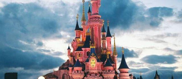 «Карлсон Туризм» третий год становится лидером продаж Disneyland Paris