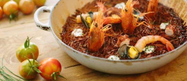 Кулинарный фестиваль «Круглые столы» пройдет в Тель-Авиве