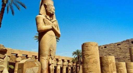 МИД РФнапомнило россиянам обопасности посещения Египта