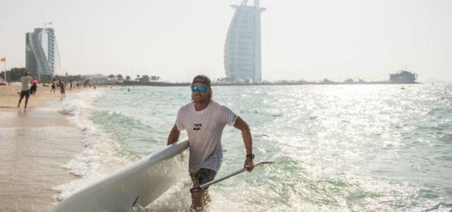 Дубай планирует стать самым активным городом мира