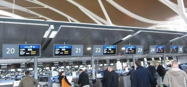 Авиакомпания Finnair начнет взвешивать пассажиров