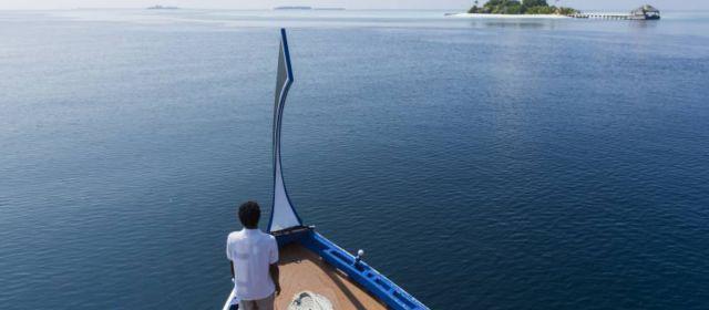 Lonubo – необитаемый рай в Индийском океане