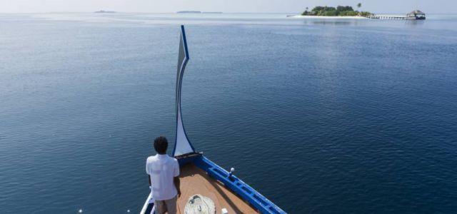 Lonubo — необитаемый рай в Индийском океане