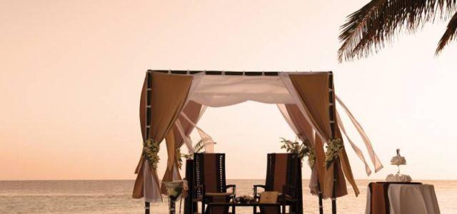 Свадьба на Мальдивах!