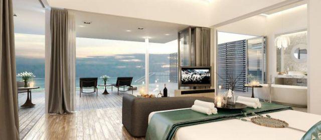 Kuramathi Island Resort — делюкс в бирюзовой лагуне