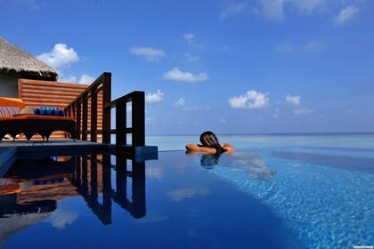 Новая услуга в Velassaru Maldives — виртуальный личный кабинет!