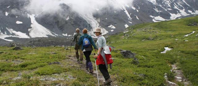 В России могут ввести туристические льготы для молодежи