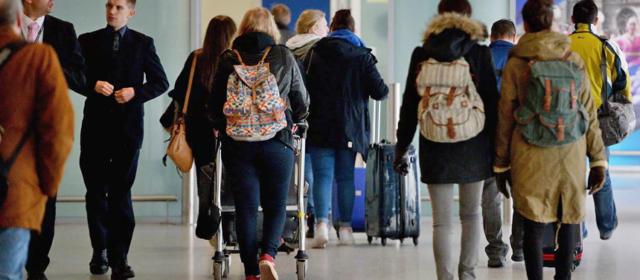 Самолет с российскими туристами долетел от США до Кубы