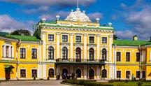 На Тверской земле открылись Императорский дворец, музеи мармелада и  «волжской Атлантиды»