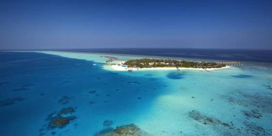 Velassaru Maldives — «Мохито» через биоразлагаемую трубочку