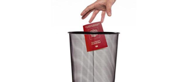 Турция готова пускать российских туристов без загранпаспортов