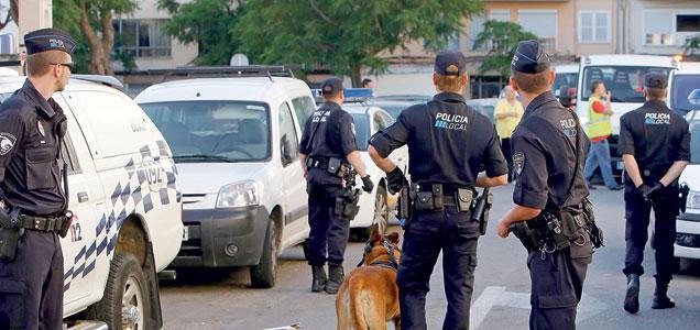 Власти Пальма-да-Майорки объявили войну пьяным туристам