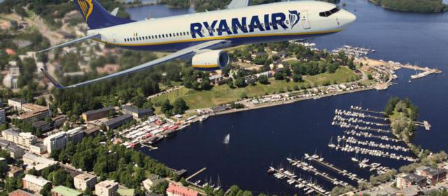 Лаппеенранта открыла авиарейсы в Афины