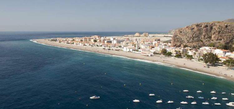 В Испании появился пляж для некурящих
