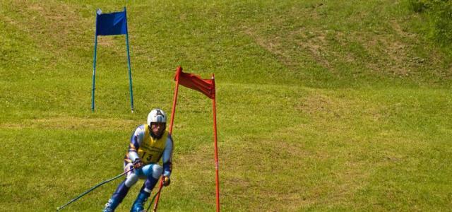 Готовь ски-пасс летом: «Роза Хутор» открыл продажи на новый сезон