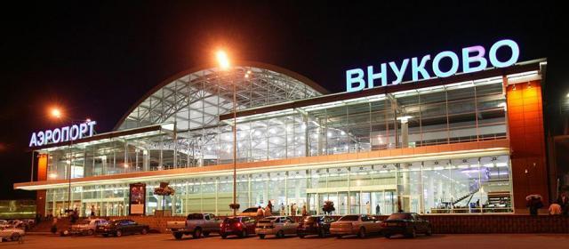 Из аэропорта Внуково до центра Москвы будет ходить ночной автобус