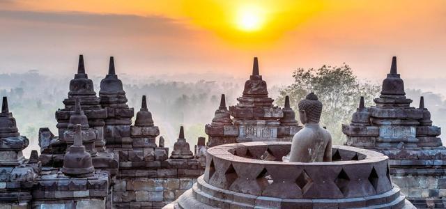 В Индонезии будет еще десять Бали