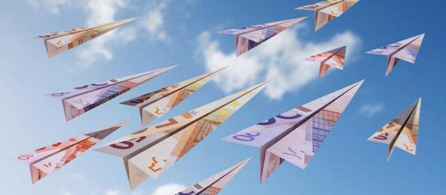 22 млрд на поддержку авиакомпаний