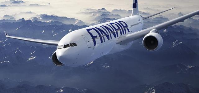 Finnair увеличивает частоту полетов
